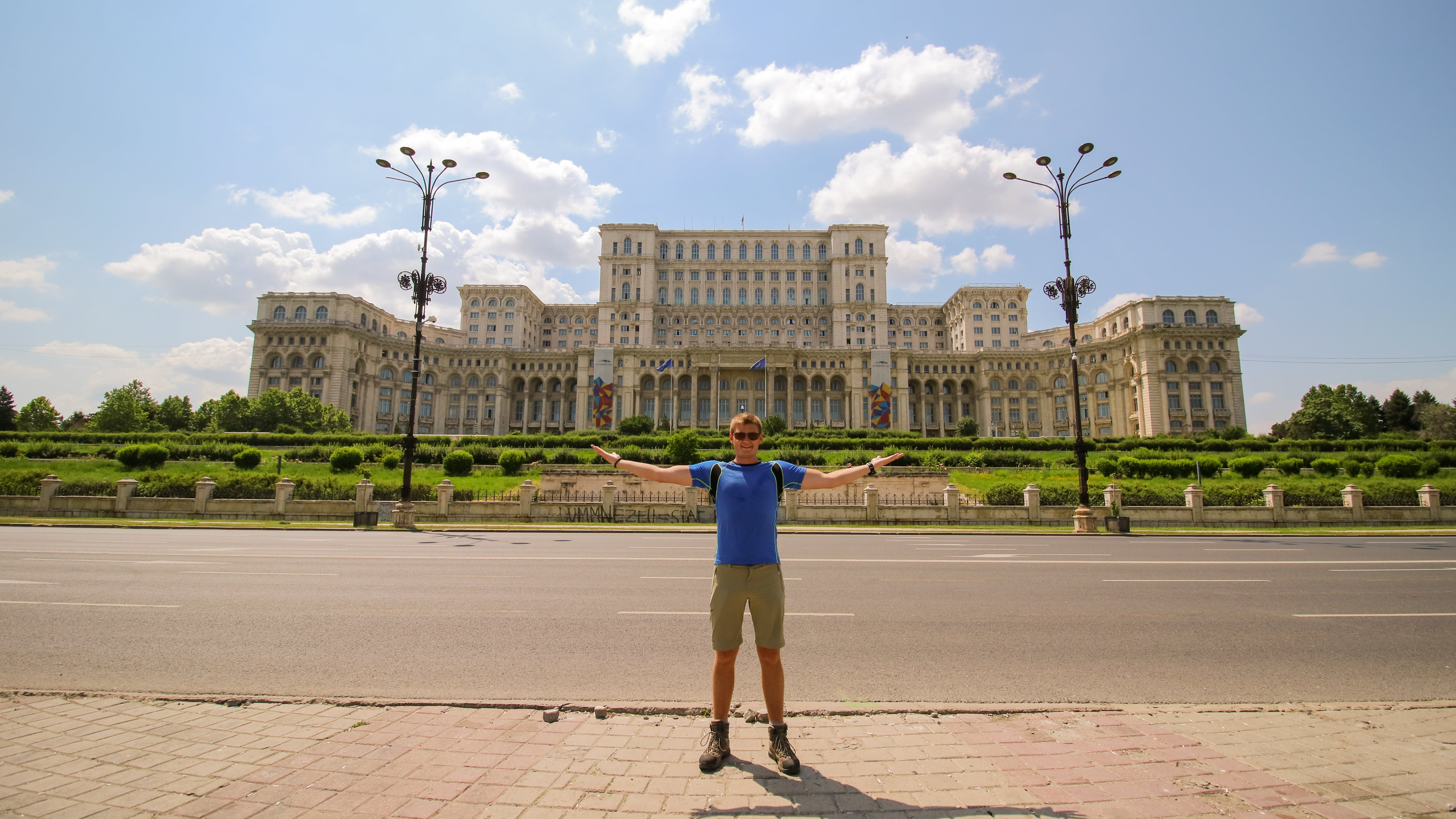SHORT GUIDE TO YOUR TRIP TO BUCHAREST